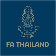 ผลงานกล้องวงจรปิดที่สมาคมฟุตบอลไทย